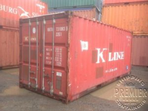 Cheap 20ft Shipping Containers for Sale in London ...