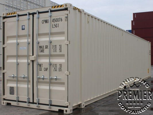 45ft Shipping Containers