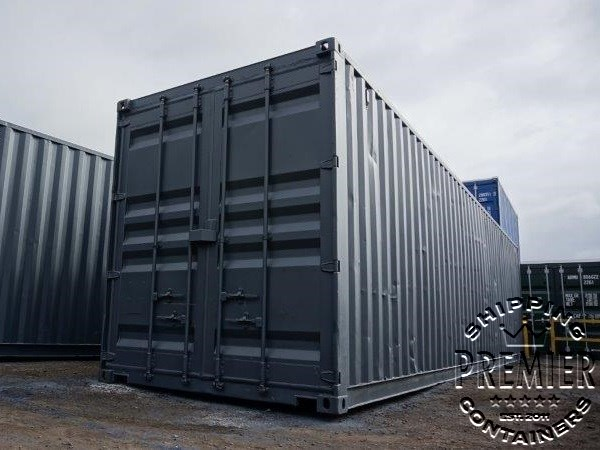 Shipping Containers available for purchase