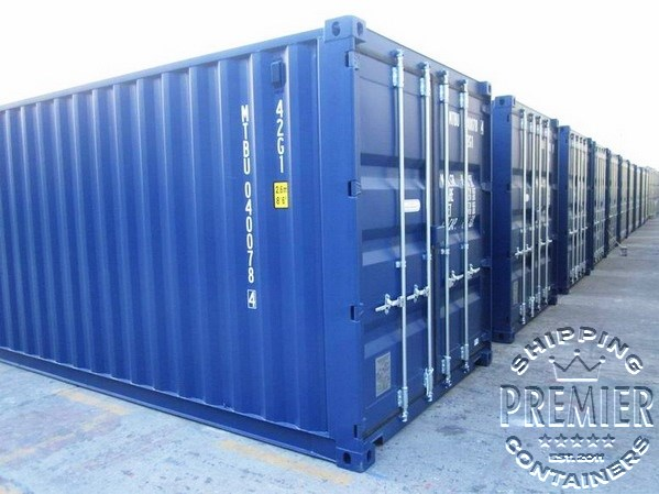 Top 10 tips for setting up a container self-storage yard